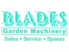 Blades Garden Machinery of Farnham