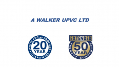 A Walker UPVC Ltd