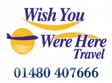 Wish You Were Here Travel Agents St Neots