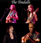 The Tindalls Folk and Acoustic Band