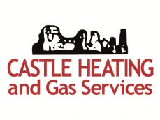 Castle Heating & Gas Services.
