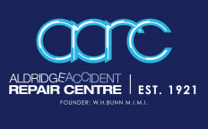 Aldridge Accident Repair Centre