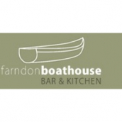 Farndon Boathouse