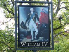 William IV Albury