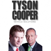 Tyson Cooper Vehicle Solutions