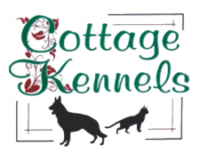 Cottage Boarding Kennels and Cattery Telford