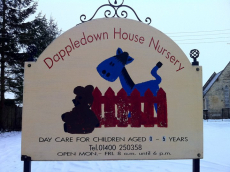 Dappledown House Nursery