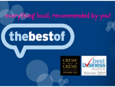The Best of Basingstoke Networking