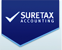 Suretax Accounting - Rugby