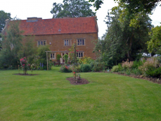Allington Manor House