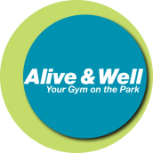 Alive and Well Gym