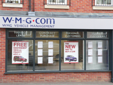 WMG Vehicle Management - New Cars