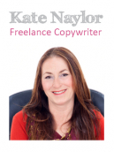 Kate Naylor - Freelance Copywriter