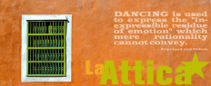 La Attica Dance Studio - for Cotswolds Dance Fans!