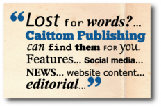 Caittom Publishing