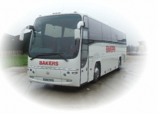 Baker's Coach & Mini Bus Hire