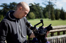 Douglas Wright - Videographer