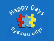 Happy Days Childcare..