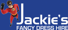 Jackie's Fancy Dress Hire