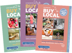 Buy Local Magazine