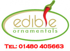 Edible Ornamentals Chilli Farm - Farm Shop & Restaurant