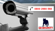 GD Security Systems Ltd