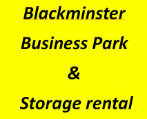 Blackminster Business Park