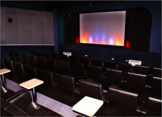 Okehampton Cinema Listings