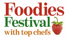 Foodies Festival Brighton
