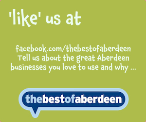 Local Businesses in Aberdeen