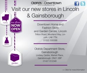 Local Businesses in Grantham