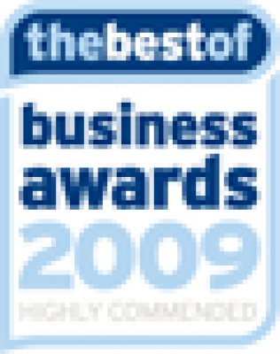 Best Young Business 2009
