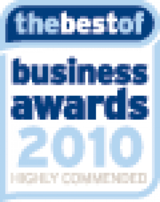 Most Family Friendly Business 2010