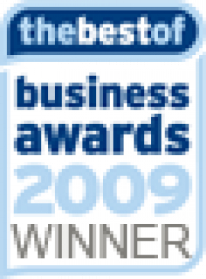 Most Festive Business 2009