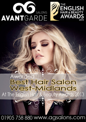 EHABA - Best Hair Salon (WM) 2013