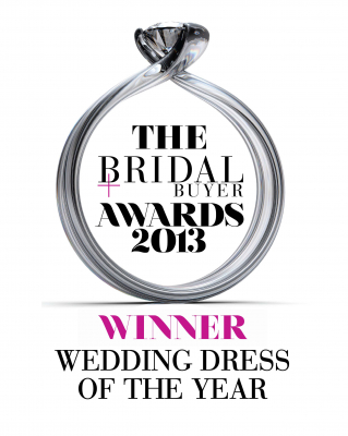 Suppliers of Wedding Dress of the Year 2013