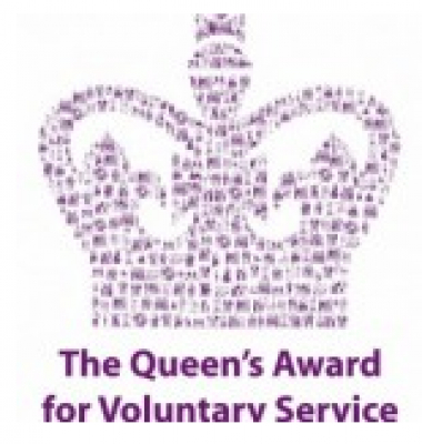Queens Award For Voluntary Service For Mentoring