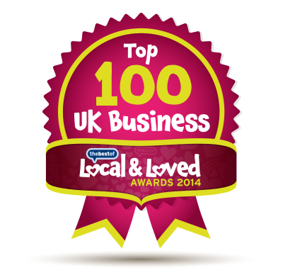 Loved And Local (Top 100) 2014