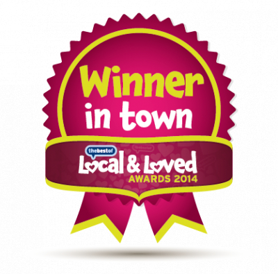 Most Loved Business in Sittingbourne