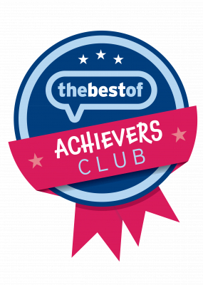 Achievers Club