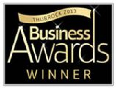 Thurrock Business Awards Winner