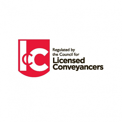 Registered with council of licensed conveyancers