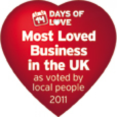 Local & Loved 2011