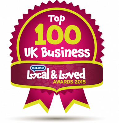 Loved And Local (Top 100) 2015