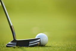 Moore Finance Celebrate 10 Years With Their Charity Golf Day
