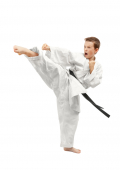 Learn the art of martial arts today; enrol in a class in Crewe today