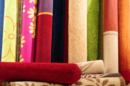 Need new carpets in your home?  Find a local carpet fitter in Pembrokeshire