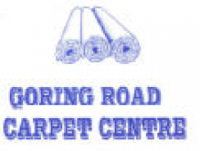 Only Pay for the Carpet- Goring Road Carpet Centre!