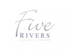 Five Rivers Wins Newcomer of the Year 2012 at British Curry Awards