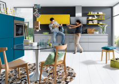 Schuller Kitchens - what makes them different?
